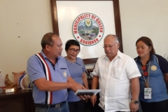 Courtesy Call sa Provincial Agriculture Office 001