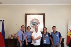 Courtesy Call sa Provincial Agriculture Office 003