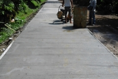 DILG-ADM 2018 Project - Local Access Road Picture 008