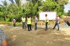 DILG-ADM 2018 Project - Local Access Road Picture 004