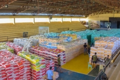 Distribution Of Relief Goods 008