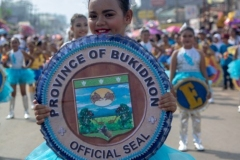 Drum and Lyre Competition at Quezon, Bukidnon 002