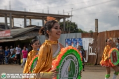 Drum and Lyre Competition at Quezon, Bukidnon 003