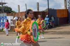 Drum and Lyre Competition at Quezon, Bukidnon 004