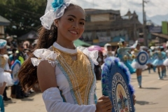 Drum and Lyre Competition at Quezon, Bukidnon 006