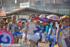 Drum and Lyre Competition at Quezon, Bukidnon 074