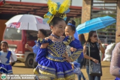Drum and Lyre Competition at Quezon, Bukidnon 077