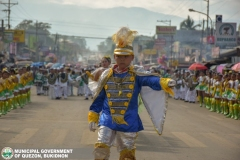 Drum and Lyre Competition at Quezon, Bukidnon 080