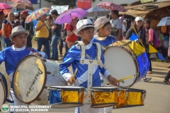 Drum and Lyre Competition at Quezon, Bukidnon 082