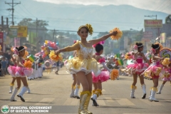Drum and Lyre Competition at Quezon, Bukidnon 083