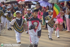 Drum and Lyre Competition at Quezon, Bukidnon 085