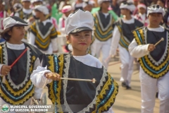 Drum and Lyre Competition at Quezon, Bukidnon 086