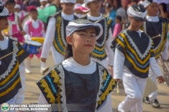 Drum and Lyre Competition at Quezon, Bukidnon 088