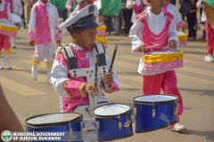 Drum and Lyre Competition at Quezon, Bukidnon 089
