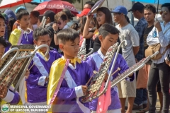 Drum and Lyre Competition at Quezon, Bukidnon 091