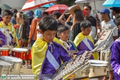 Drum and Lyre Competition at Quezon, Bukidnon 092