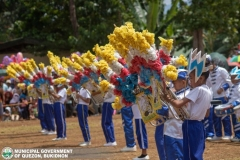 Drum and Lyre Competition at Quezon, Bukidnon 016