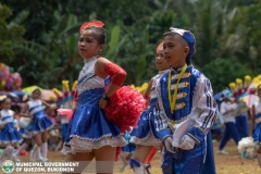 Drum and Lyre Competition at Quezon, Bukidnon 017