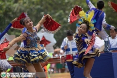 Drum and Lyre Competition at Quezon, Bukidnon 022