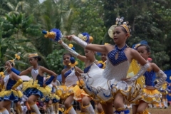 Drum and Lyre Competition at Quezon, Bukidnon 025