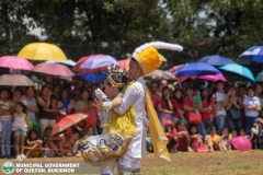 Drum and Lyre Competition at Quezon, Bukidnon 028