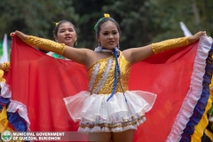Drum and Lyre Competition at Quezon, Bukidnon 030