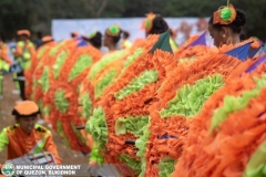 Drum and Lyre Competition at Quezon, Bukidnon 043