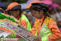 Drum and Lyre Competition at Quezon, Bukidnon 044