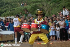 Drum and Lyre Competition at Quezon, Bukidnon 046