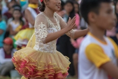Drum and Lyre Competition at Quezon, Bukidnon 047