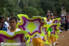 Drum and Lyre Competition at Quezon, Bukidnon 048