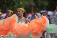 Drum and Lyre Competition at Quezon, Bukidnon 054
