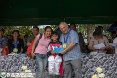 Drum and Lyre Competition at Quezon, Bukidnon 058