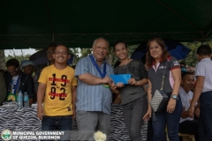 Drum and Lyre Competition at Quezon, Bukidnon 059