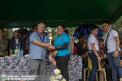Drum and Lyre Competition at Quezon, Bukidnon 062