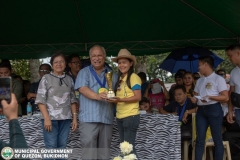 Drum and Lyre Competition at Quezon, Bukidnon 063