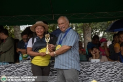 Drum and Lyre Competition at Quezon, Bukidnon 066