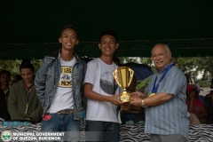 Drum and Lyre Competition at Quezon, Bukidnon 068