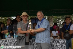 Drum and Lyre Competition at Quezon, Bukidnon 069