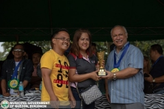 Drum and Lyre Competition at Quezon, Bukidnon 070