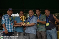 Drum and Lyre Competition at Quezon, Bukidnon 072