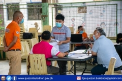 Emergency Meeting sa Municipal Disaster Risk Reduction and Management Council 004