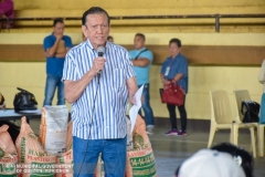 Giving of Corn Seeds and Fertilizer by Bukidnon Provincial Government 004