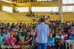 Giving of Corn Seeds and Fertilizer by Bukidnon Provincial Government 007
