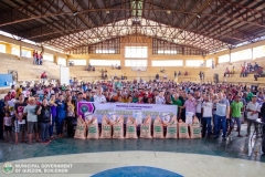 Giving of Corn Seeds and Fertilizer by Bukidnon Provincial Government 012