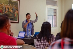 Introduction to Entrepreneurship Training sa Department of Trade and Industry (DTI) 002