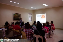 Introduction to Entrepreneurship Training sa Department of Trade and Industry (DTI) 006