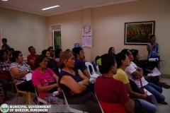 Introduction to Entrepreneurship Training sa Department of Trade and Industry (DTI) 007