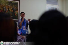 Introduction to Entrepreneurship Training sa Department of Trade and Industry (DTI) 009