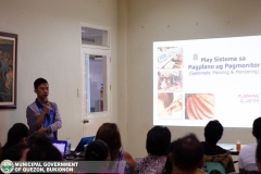 Introduction to Entrepreneurship Training sa Department of Trade and Industry (DTI) 010